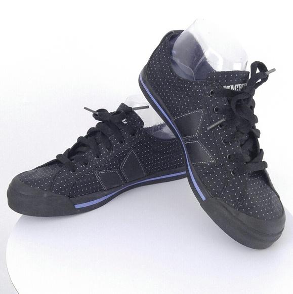 d9d014050e35c6 Macbeth Shoes - Macbeth Vegan Sneakers size 7